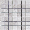 C-MOS GREY TRAVERTINE POLISHED 300х300х10